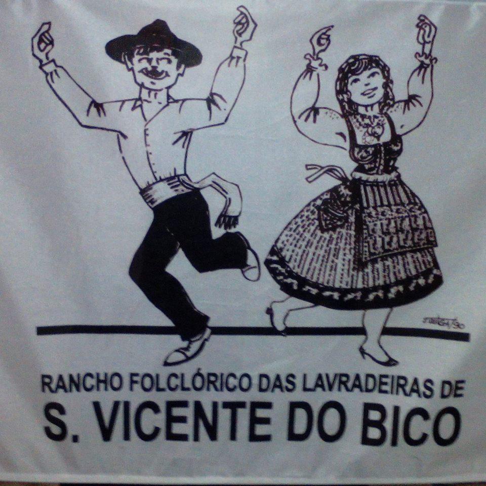 Rancho Folclórico das Lavradeiras de S. Vicente do Bico